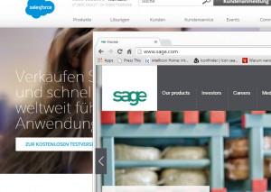 sage-und-salesforce